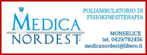 Medic Nord Est - Sponsor StarTT