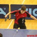 Alberto Campaci, Tennistavolo Star, StarTT