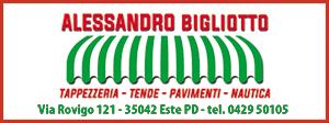 Bigliotto Alessandro - Via Rovigo 121 Este PD